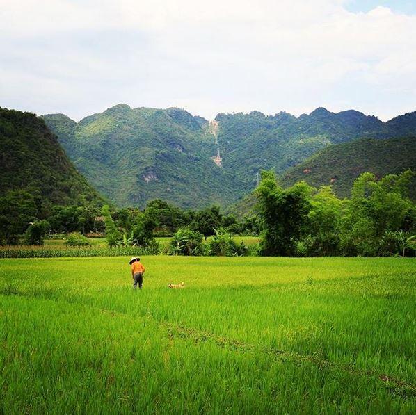 Vietnam - Mai Chau