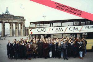 cimdata neue Weiterbildungen Berlin