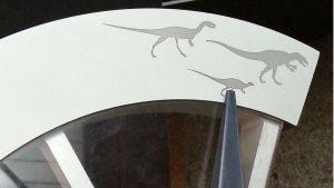 cimdata Bildungsakademie Exkursion der Mediengestalter ins Naturkundemuseum