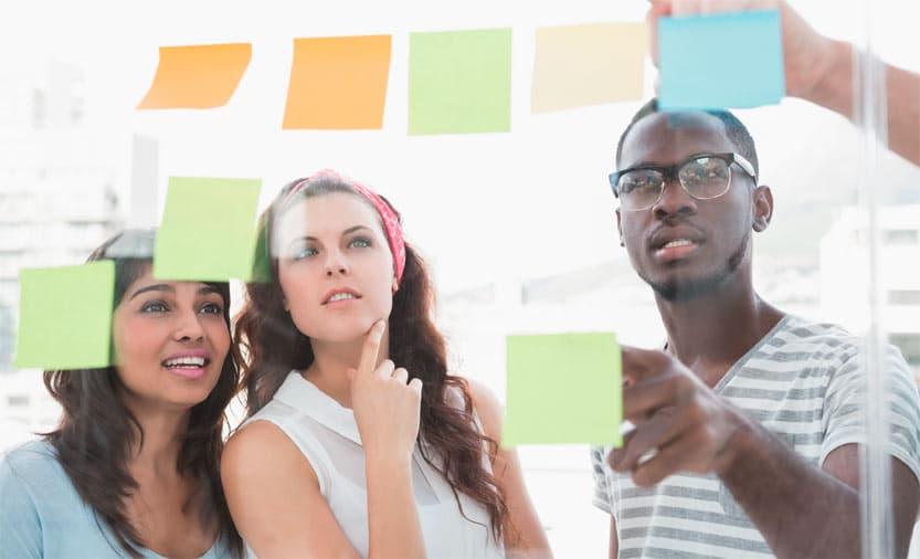 Ausbildungen und Umschulungen im kaufmännischen Bereich – Infos zum Kaufmann/-frau für Marketingkommunikation gibt es hier!