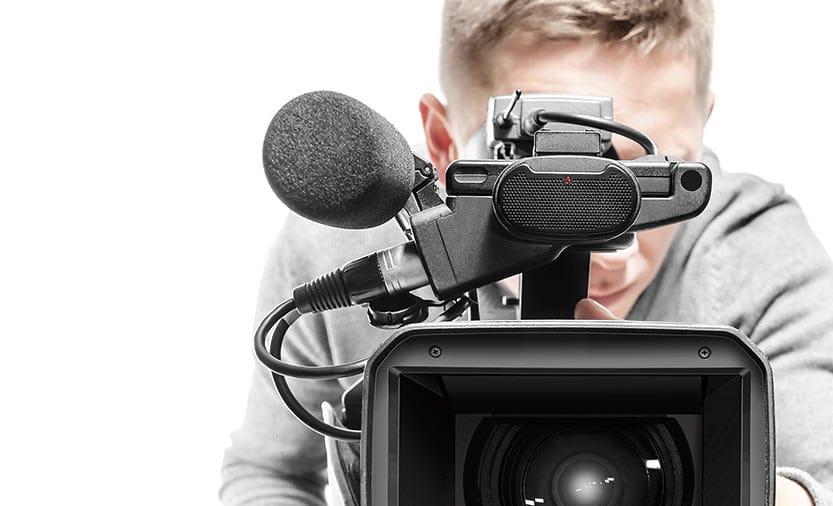 Filmproduktion, Schnitt und Ton – Eine Ausbildung oder Umschulung zum Mediengestalter Bild und Ton bei cimdata