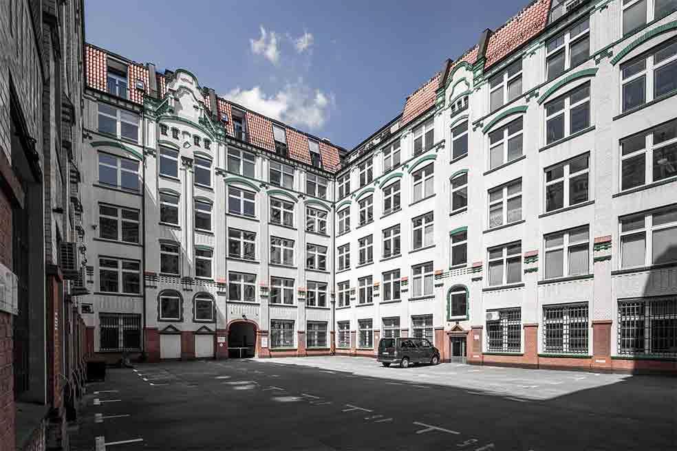 Weiterbildung, Ausbildung und Umschulung in Berlin-Charlottenburg cimdata