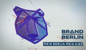 Brand Berlin 2016