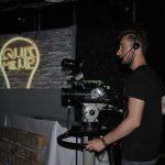 Studioproduktion der Mediengestalter