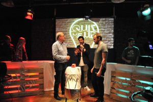 Quizschow der Mediengestalter