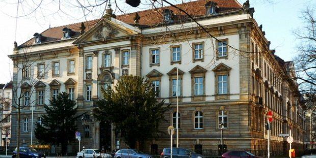 Exkursion IK 21.1 Amtsgericht Charlottenburg