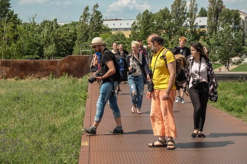 Fotowalk Freitagscoaching