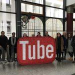 Exkursion Kaufleute für Marketingkommunikation cimdata Union Film