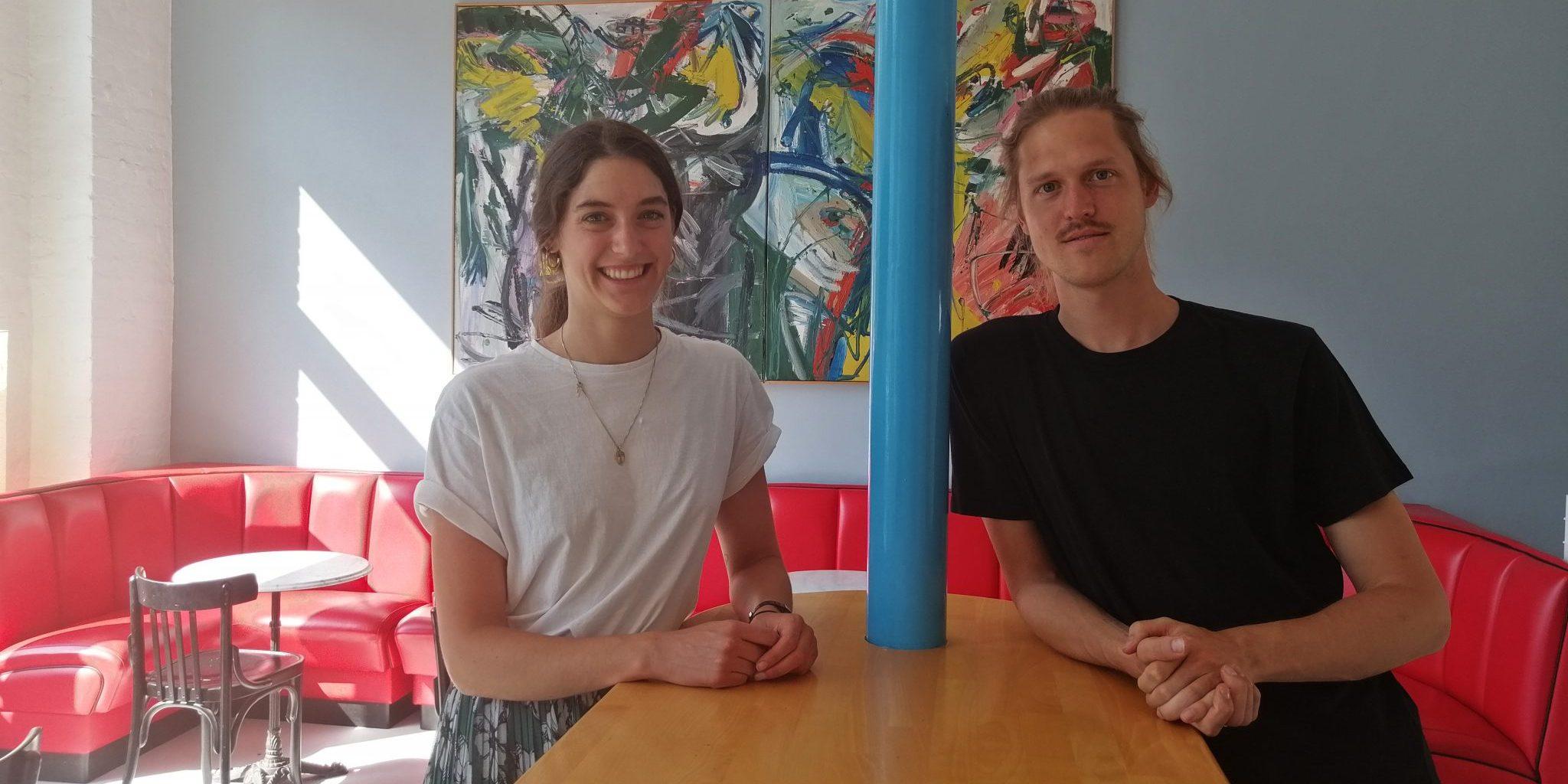 Interview zur neuen Umschulung: Kaufmann im E-Commerce