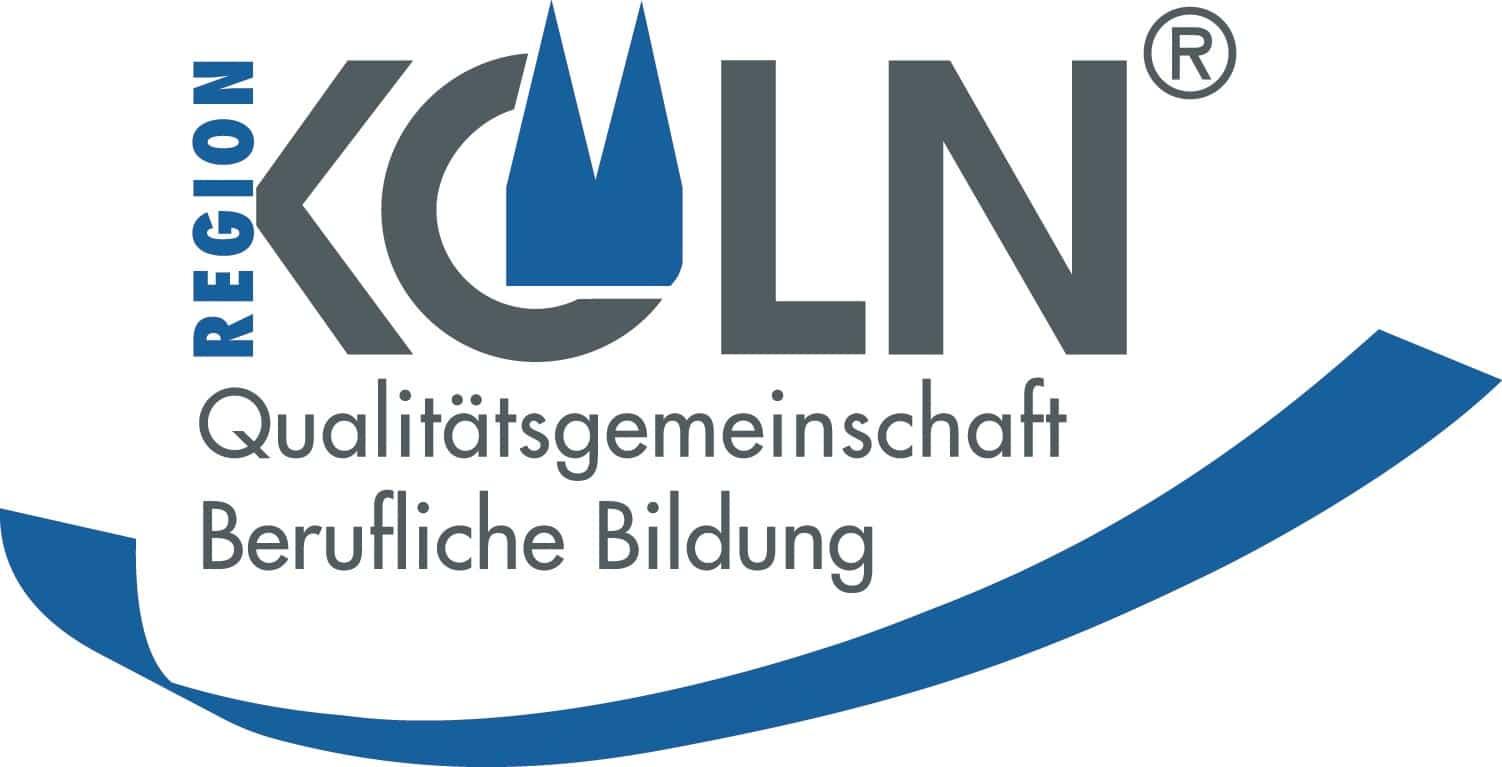 cimdata ist von der Qualitätsgemeinschaft Köln zertifiziert
