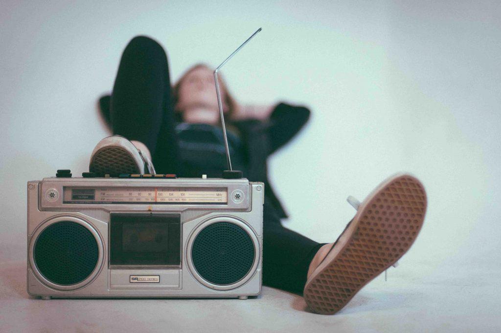 Mediengetsalter Bild/Ton produzieren Radiobeiträge