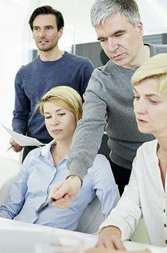 Umschulung Kaufleute für Marketingkommunikation bei cimdata