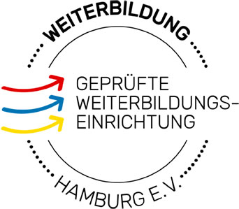 Weiterbildung Hamburg e.V. cimdata Zertifizierung