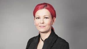 Anja Vonrüty - AVGS-Coaching