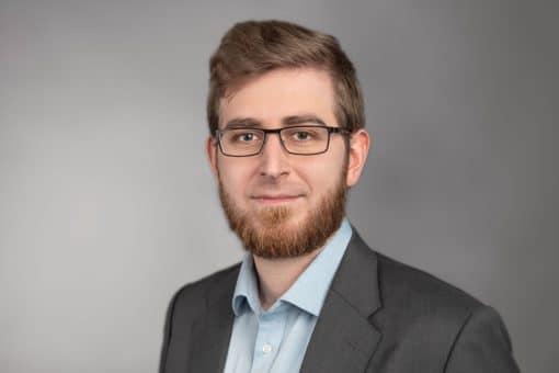 Benjamin Schlaß - Systemadministration