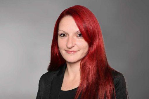 Diana Paschke - Berufsausbildung/Umschulung