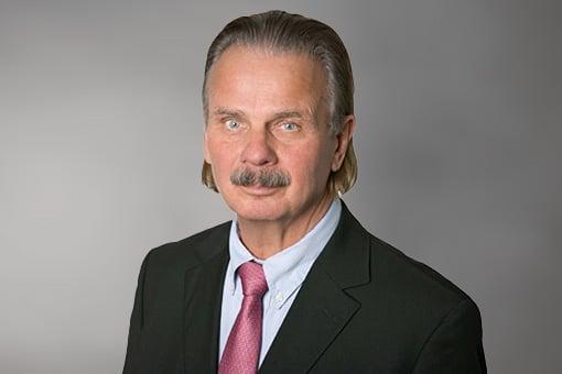 Dr. Michael Galwelat - Vorsitzender des Beirats