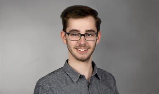 Felix Lindner - Auszubildender Techniksupport