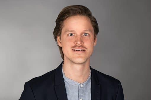 Jonas Kabelström - Geschäftsführung