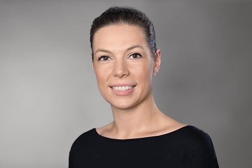 Linda Behrendt - Buchhaltung