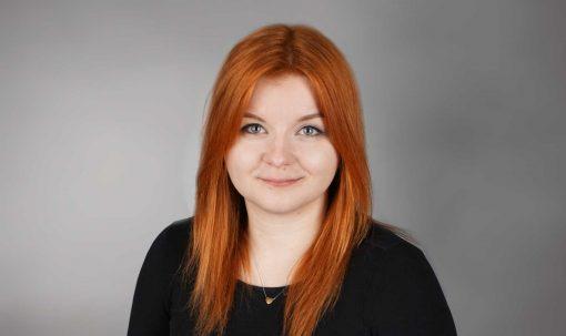 Lisa Lehmann - Büroorganisation Auszubildende