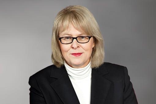 Margit Strehle - Geschäftsführung