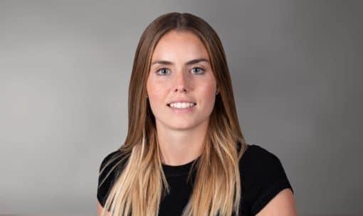 Victoria Ramstetter – Assistentin der Geschäftsführerin