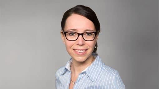 Christina Frädrich - AVGS-Coaching