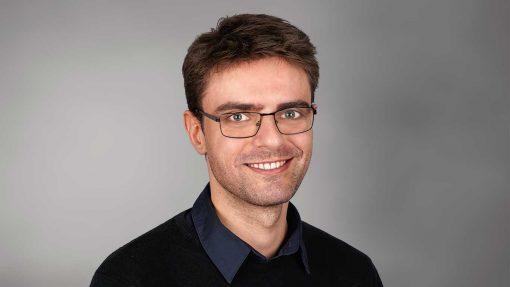 Dennis Wildfeuer - Beratung Berlin
