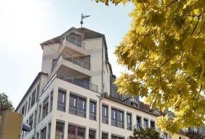 cimdata hat nun auch ein Institut in München eröffnet in der Schäufeleinstraße 1.