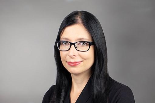 Marina Joost - Office Management