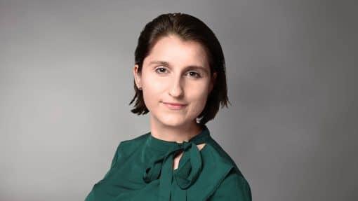 Patrycia Jastrzbska - Bildungsberatung Düsseldorf