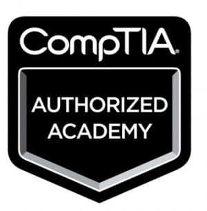 CompTIA authorized academy