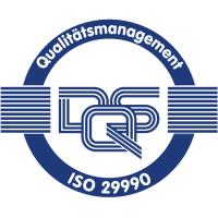 DQS_ISO29990_Logo