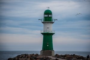 Rostock Leuchtturm Blog cimdata Bildungsakademie